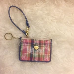 Coach | coin purse